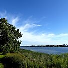 The end of Skanderborg Castle by jchanders