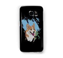Corgi Samsung Galaxy Case/Skin