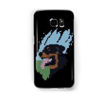 Rottweiler Samsung Galaxy Case/Skin
