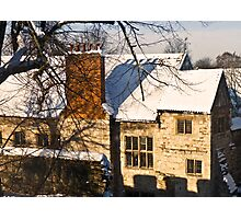 King's Manor, York Photographic Print