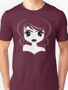 Beautiful Girl T-Shirt