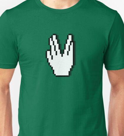 Vulcan Death Click T-Shirt