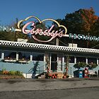 Cindy's Diner by cindyh