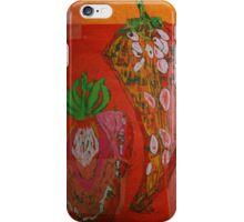 Seeds iPhone Case/Skin