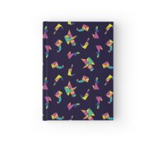 Origami Hardcover Journal