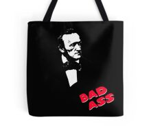 "Richard ""badass"" Wagner  Tote Bag"