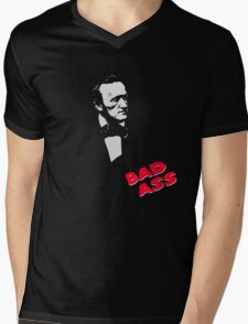 "Richard ""badass"" Wagner  Mens V-Neck T-Shirt"
