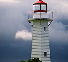 Lighthouse by Renee Hubbard Fine Art Photography