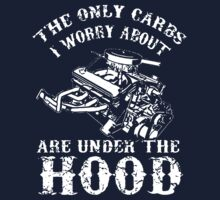 1S LIMITED EDITION are Under the hood T-Shirt