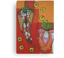 Fruit Canvas Print
