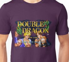 DOUBLE DRAGON! Unisex T-Shirt