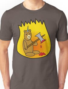 Spicy Unibear of Pain Unisex T-Shirt
