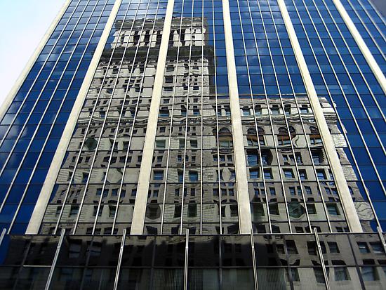 PNC Building in Cincinnati by Phil Campus