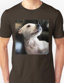Quiet Contemplation Unisex T-Shirt