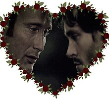 Hannigram Canon Heart by thescudders