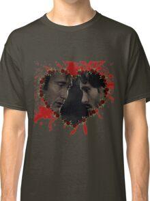 Hannigram Canon Heart II Classic T-Shirt