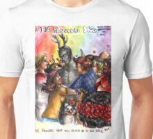 BigFannibalHug 1 Unisex T-Shirt