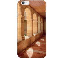 Citadel of Blaye iPhone Case/Skin