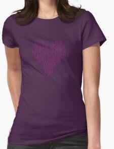 Daft Punk - Love Heart T-Shirt