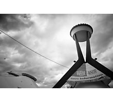 Pie in the Sky - Royal Melbourne Show Photographic Print