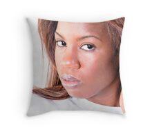 Tiffany Douglas Throw Pillow