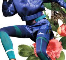 Stella McCartney for Adidas  Sticker