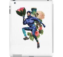 Stella McCartney for Adidas  iPad Case/Skin