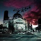 Melbourne by Igli Martini