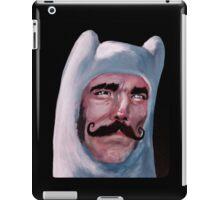 Gangs Of Ooo  iPad Case/Skin
