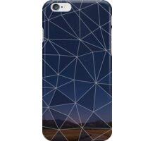 Astro Geo iPhone Case/Skin