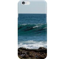 Dolphin Magic iPhone Case/Skin