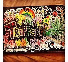 Tripper! Photographic Print