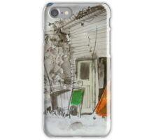 nursery shop iPhone Case/Skin