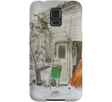 nursery shop Samsung Galaxy Case/Skin