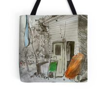 nursery shop Tote Bag