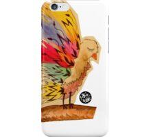 Colourful Bird iPhone Case/Skin