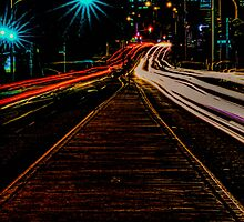 If life is a highway, then the soul is just a car by GeoffSporne