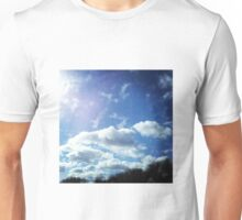 Unreal Cotton Unisex T-Shirt