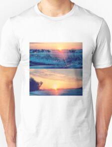 Glistening Sunrise T-Shirt