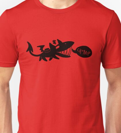 CHOMP! Unisex T-Shirt