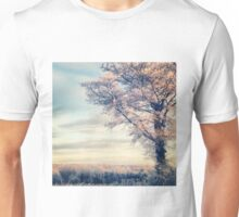 Crystal Tree Unisex T-Shirt