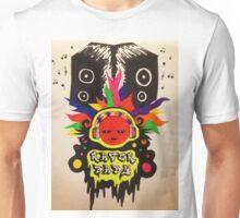 Raver Baby Unisex T-Shirt