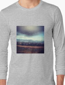 England at its Best.  Long Sleeve T-Shirt