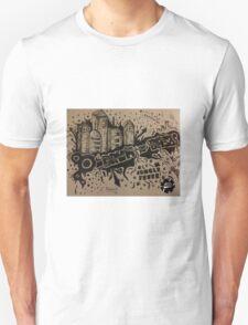 DNB. Jungle Fever T-Shirt