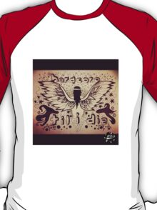 Hardcore'Till'i'Die T-Shirt
