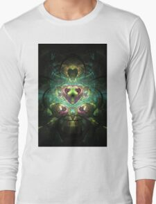 charged Long Sleeve T-Shirt