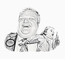 Rob Ford... by JamesAnthony