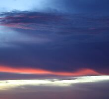 Sunset Ko Phi Phi, Thailand by AngeliqueSinton