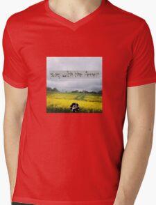 Fever Mens V-Neck T-Shirt