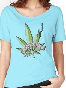 Hooked - Distorted  Women's Relaxed Fit T-Shirt